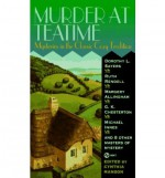 Murder at Teatime: Mysteries in the Classic Cozy Tradition - Cynthia Manson