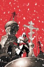 Assassin's Creed: The Fall - Cameron Stewart, Karl Kerschel