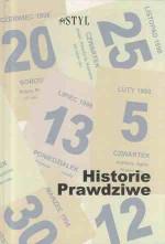 Historie prawdziwe. Współczesne dzienniki kobiet - Tomasz Jastrun