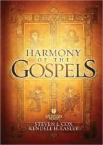 HCSB Harmony of the Gospels - Kendell H. Easley, Steven L. Cox
