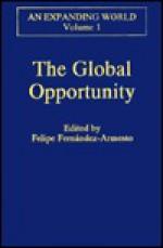 The Global Opportunity - Felipe Fernández-Armesto