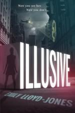 Illusive - Emily Lloyd-Jones