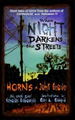 When Night Darkens the Streets - Horns, John Grover, Nicholas Grabowsky