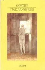Italiaanse reis - Johann Wolfgang von Goethe, Wilfred Oranje