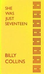 She Was Just Seventeen: Haiku - Billy Collins, Lee Gurga