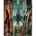 Shiva Trilogy Boxset - Amish Tripathi