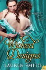 Wicked Designs - Lauren Smith