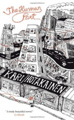 The Human Part - Kari Hotakainen