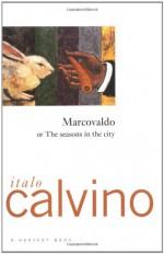 Marcovaldo - Italo Calvino, William Weaver