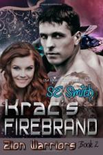 Krac's Firebrand - S.E. Smith