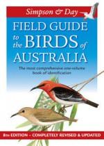 Field Guide to the Birds of Australia - Ken Simpson, Nicholas Day