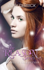The REASON Series Complete Collection - Zoey Derrick