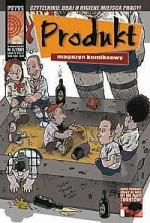 Produkt - 7 - (3/2001) - Rafał Skarżycki, Tomasz Lew Leśniak, Bartosz Minkiewicz, Michał Śledziński