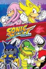 Sonic The Hedgehog Select, Vol. 2 - Mike Gallagher, Mike Kanterovich, Ken Penders, Kent Taylor, Art Mawhinney, Harvey Mercadoocasio, Rich Koslowski, Patrick Spaziante