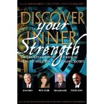 Discover Your Inner Strength Cutting Edge (Growth Strategies From the Industry's Leading Experts) - Brian Tracy, Margie Warrell, Ken Blanchard, Stephen Covey