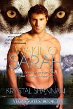Waking Sarah - Krystal Shannan