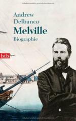 Melville - Andrew Delbanco