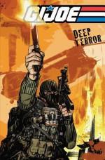 G.I. Joe: Deep Terror - Chuck Dixon, Alex Cal