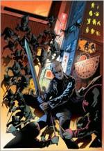 Spike: Shadow Puppets - Franco Urru, Brian Lynch