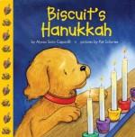 Biscuit's Hanukkah - Alyssa Satin Capucilli, Pat Schories, Mary O'Keefe Young