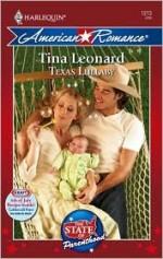 Texas Lullaby - Tina Leonard