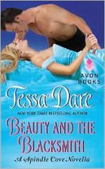 Beauty and the Blacksmith - Tessa Dare