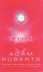 Stone - Adam Roberts