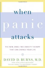 When Panic Attacks: The New, Drug-Free Anxiety Therapy That Can Change Your Life - David D. Burns