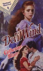 Devil Wind - Catherine Blair