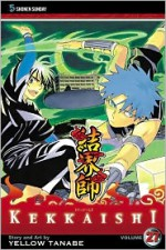 Kekkaishi, Vol. 27 - Yellow Tanabe
