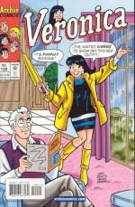 Veronica #120 - Dan Parent, Jim Amash, Bill Yoshida, Barry Grossman, Victor Gorelick, Richard Goldwater, Mike Pellowski
