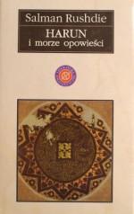 Harun i morze opowieści - Salman Rushdie, Michał Kłobukowski