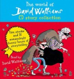 The World of David Walliams CD Story Collection - David Walliams, Matt Lucas