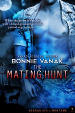 The Mating Hunt - Bonnie Vanak