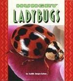 Hungry Ladybugs (Pull Ahead Books) - Judith Jango-Cohen