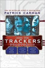 Shantorian - Patrick Carman