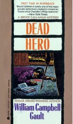 Dead Hero - William Campbell Gault