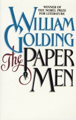The Paper Men - William Golding