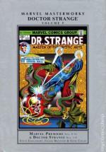 Marvel Masterworks: Doctor Strange, Vol. 5 - Steve Englehart, Frank Brunner, Mike Friedrich, Gene Colan
