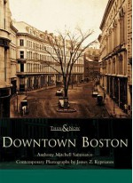 Downtown Boston - Anthony Mitchell Sammarco