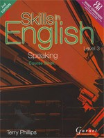 Skills In English: Speaking Level 3 - Terry Phillips