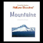 Mountains - Jacqueline Dwyer