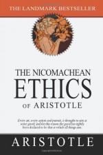 Nicomachean Ethics - Aristotle, Sarah Broadie, C.J. Rowe