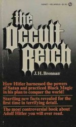 The Occult Reich - Herbie Brennan