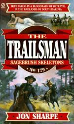 Sagebrush Skeletons - Jon Sharpe, Jon Messmann