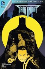 Legends of the Dark Knight (2012- ) #40 - Joshua Williamson, Wes Craig