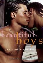 Beautiful Boys: Gay Erotic Stories - Richard Labonté, Richard Labonté