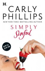 Simply Sinful - Carly Phillips