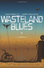 Wasteland Blues - Andrew Conry-Murray, Scott Christian Carr, Bradley Sharp
