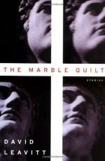 The Marble Quilt - David Leavitt